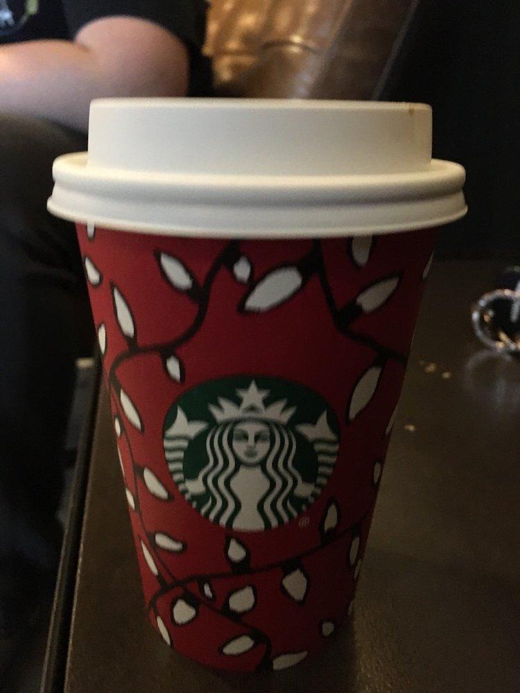 Starbucks: 911 Montauk Hwy, Bayport, NY