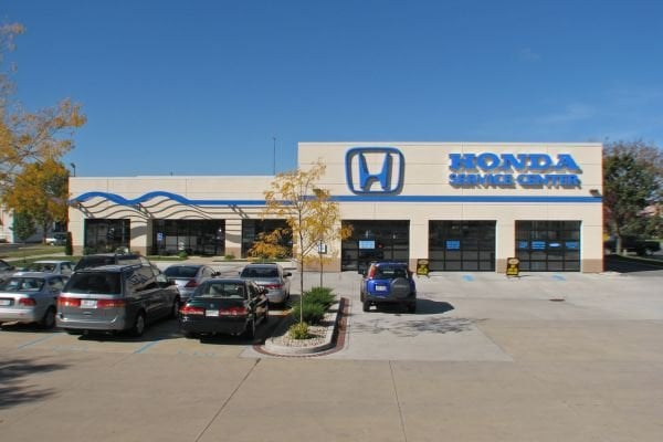 Zimbrick Honda Service Center - 20 Reviews - Auto Repair - 430 Grand