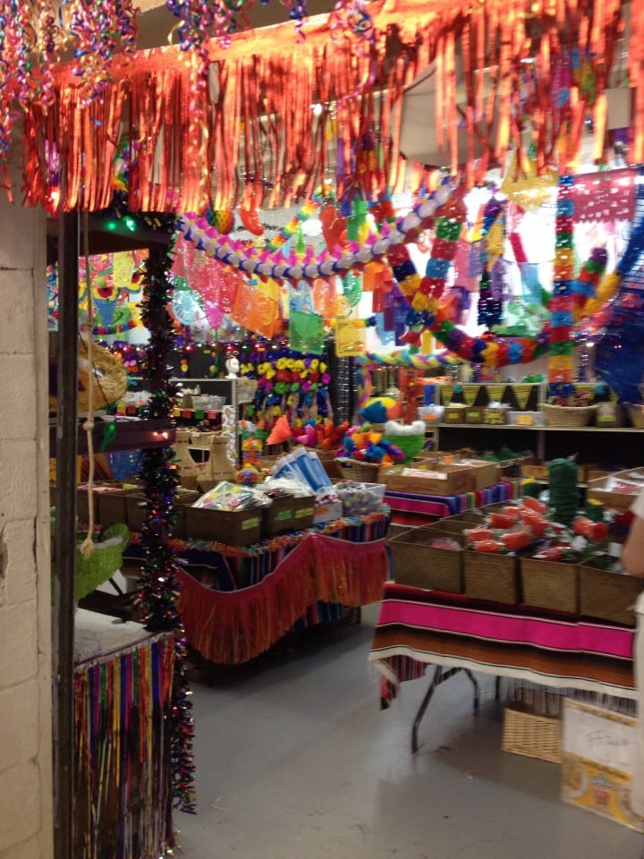 Amols Party Amp Fiesta Supplies Party Supplies 710 S