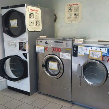 Lavasciuga self service servizi di lavanderia via for Consiglio lavasciuga
