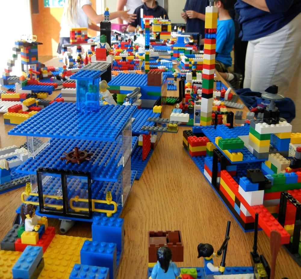 LEGO Education creations - Yelp