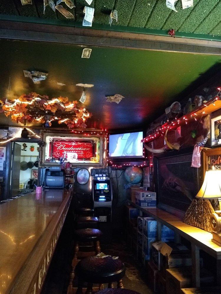 Mother Lode Bar & Deli