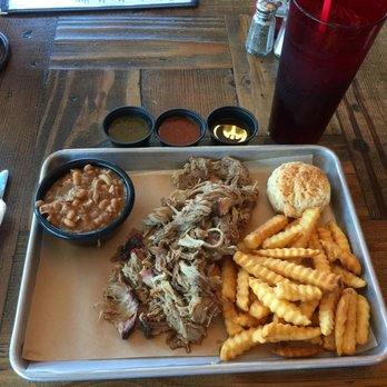 Photo Of Bt S Southern Bbq San Diego Ca United States The Bbq