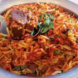New Indian Cuisine