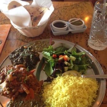 Pradeep s indian cuisine order food online 132 photos for Akbar cuisine of india santa monica ca