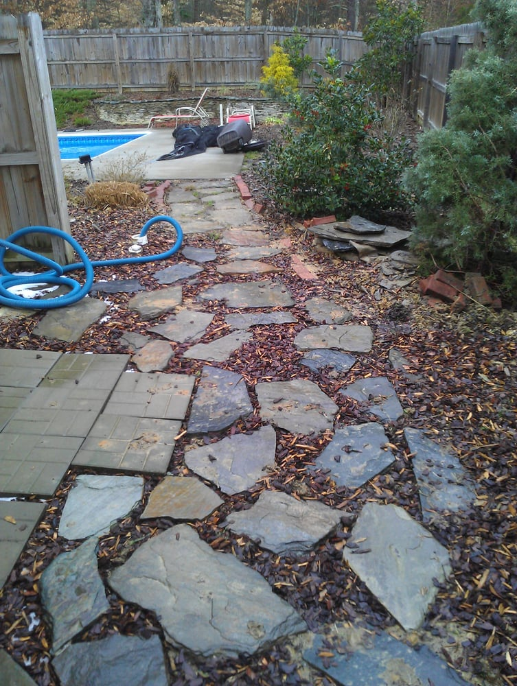 Reasonable Repairs Landscaping Grading & Pipeworks: McLeansville, NC