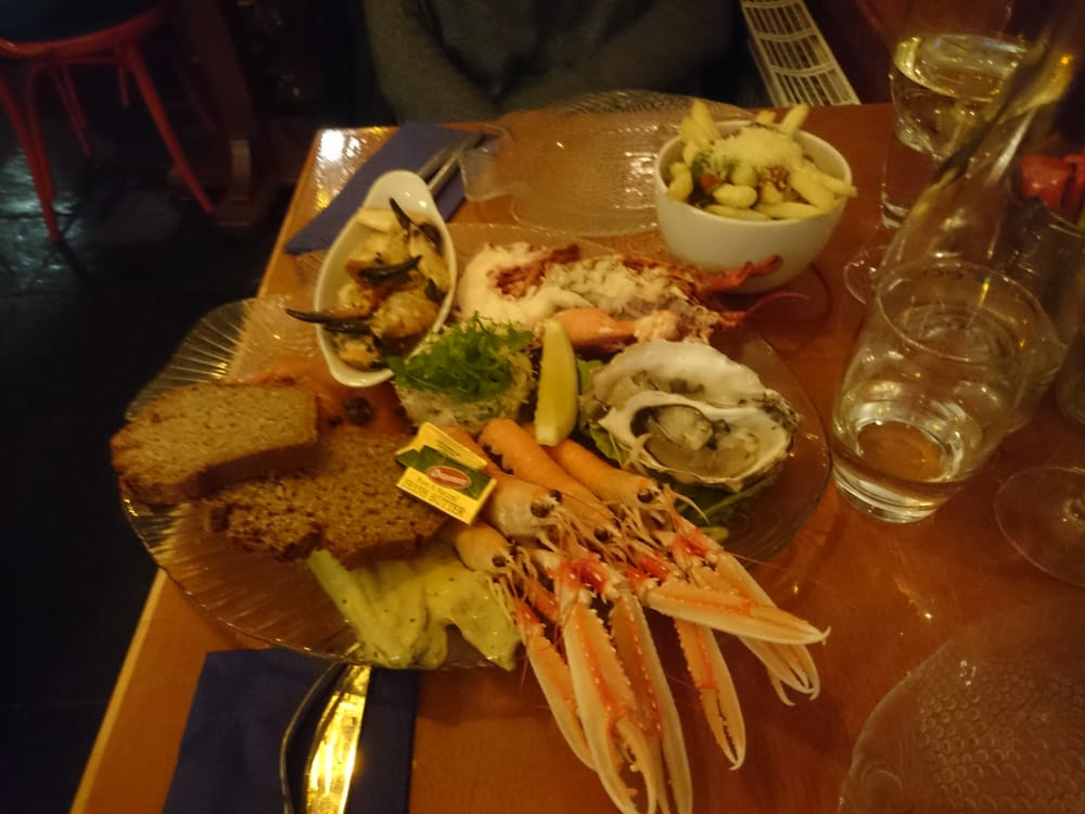 East Cafe Bar Howth Reviews