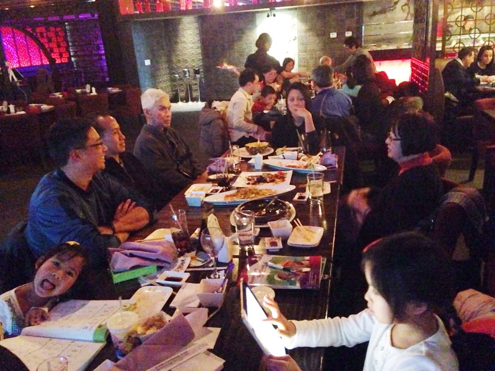 photos for aja asian cuisine lounge yelp