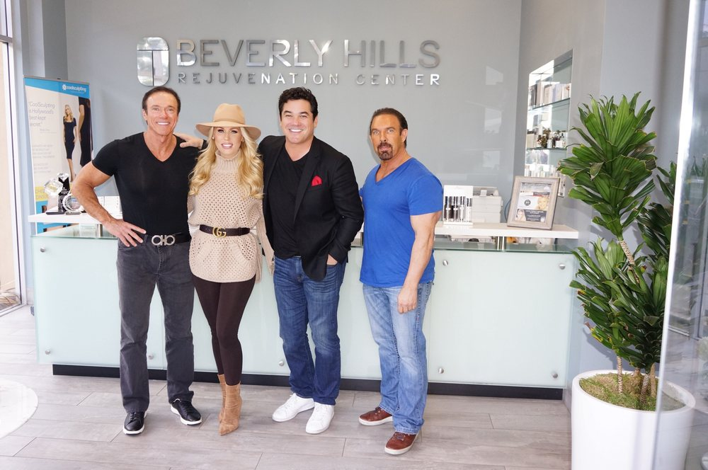 Beverly Hills Rejuvenation Center - Downtown Summerlin