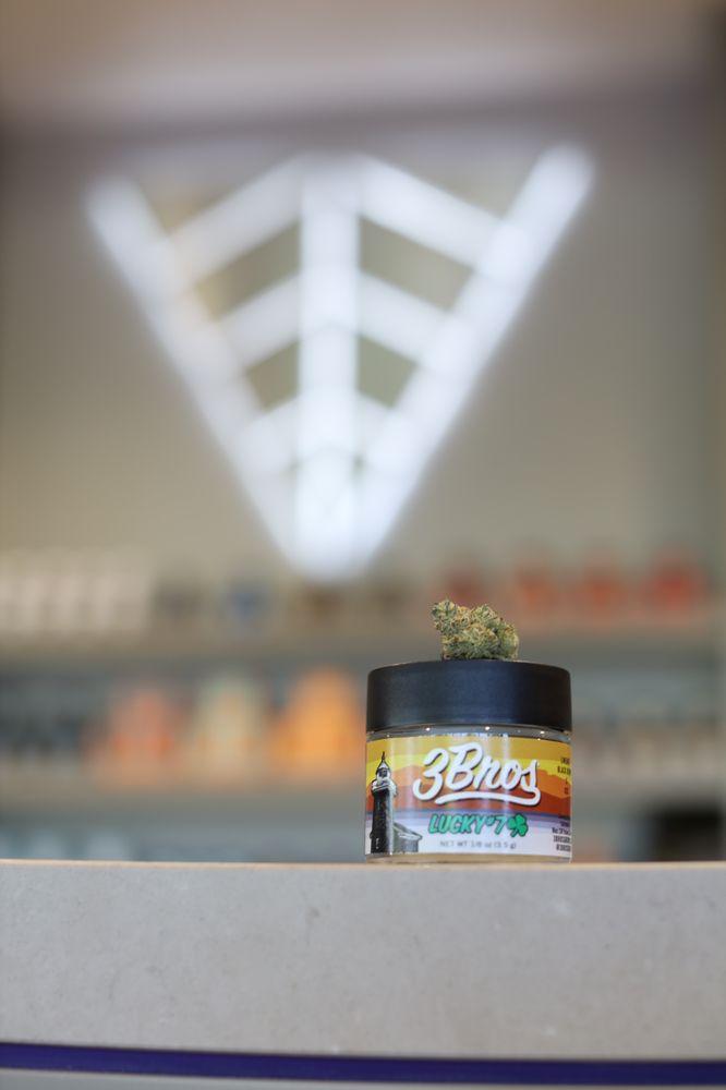 Velvet Cannabis Dispensary Martinez