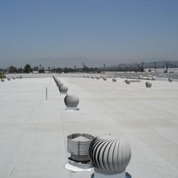Superior Photo Of Allied Roofing Company   Santa Ana, CA, United States. Commercial  Flat