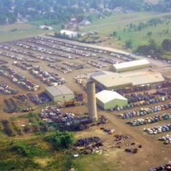 Bill smith auto parts auto repair 400 ash st danville for Wrights motors north danville il