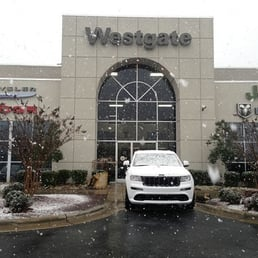 photo of westgate chrysler jeep dodge ram raleigh nc united states. Cars Review. Best American Auto & Cars Review