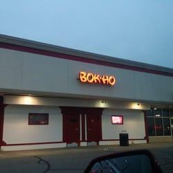 Bok Ho Chinese Restaurant