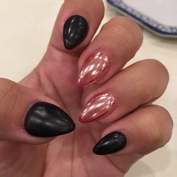 Royal nails 88 photos 43 reviews nail salons 8313 for 4 sisters nail salon hours