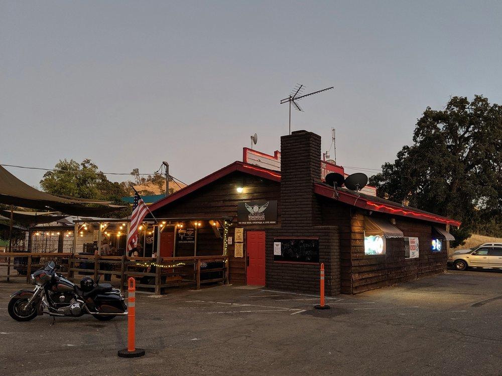 Jackson's Roadhouse: 20023 N Auberry Rd, Clovis, CA
