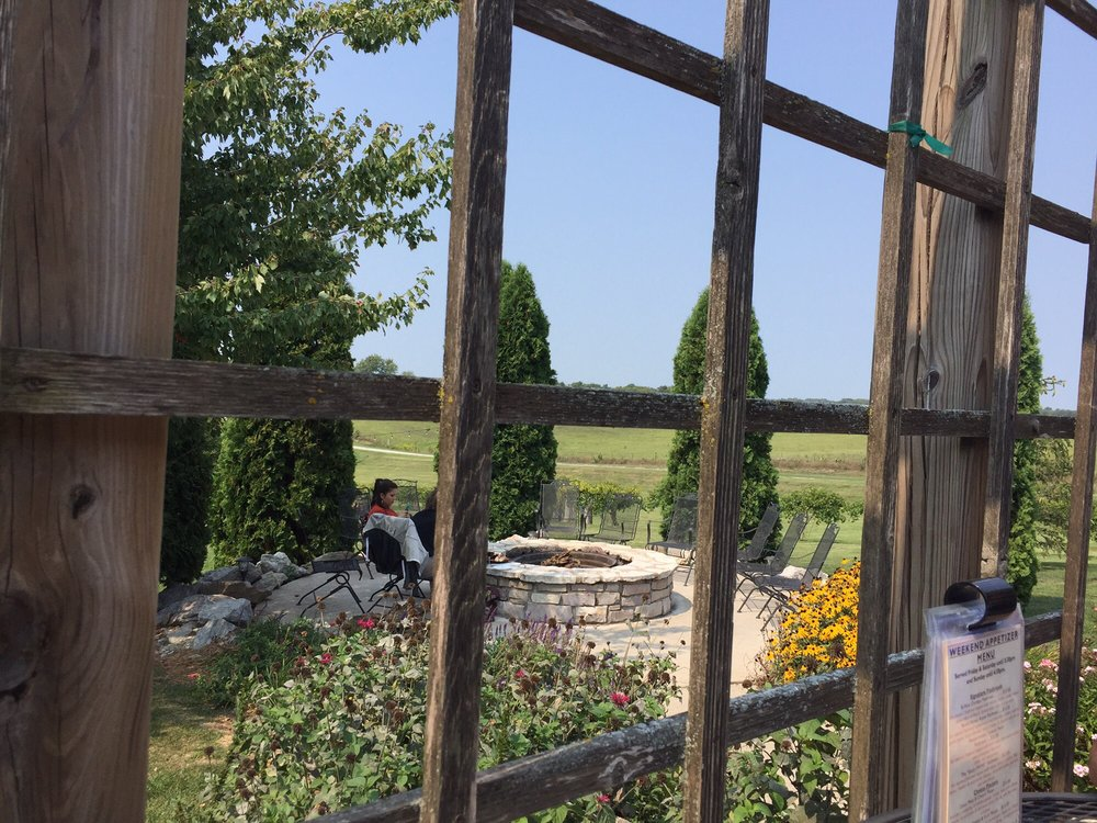 Fireside Winery: 1755 P Ave, Marengo, IA