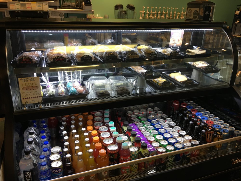 Sugar & Ice Co.: 950 North Ave, Grand Junction, CO