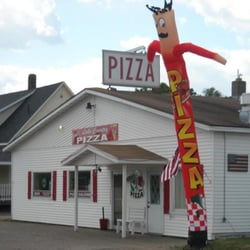Photo Of Lake Country Pizza Turtle Wi United States