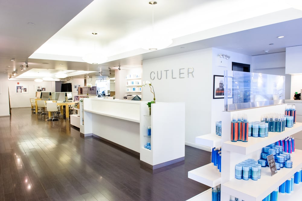 Cutler closed 11 photos 134 reviews hair salons for 57th street salon