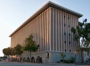 Volunteer Center of San Gabriel Valley: 2500 E Foothill Blvd, Pasadena, CA