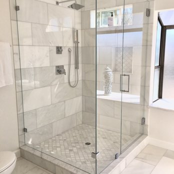 Fine 29 Inch White Bathroom Vanity Tiny Plan Your Bathroom Design Rectangular Mosaic Bathrooms Design Reviews Best Bathroom Faucets Old Granite Bathroom Vanity Top Cost BrightLighting Vanity Bathroom All About Glass And Mirror   95 Photos \u0026amp; 19 Reviews   Windows ..