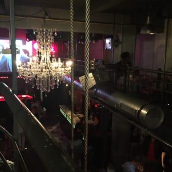 Bars Restaurant Mexicain Bastille