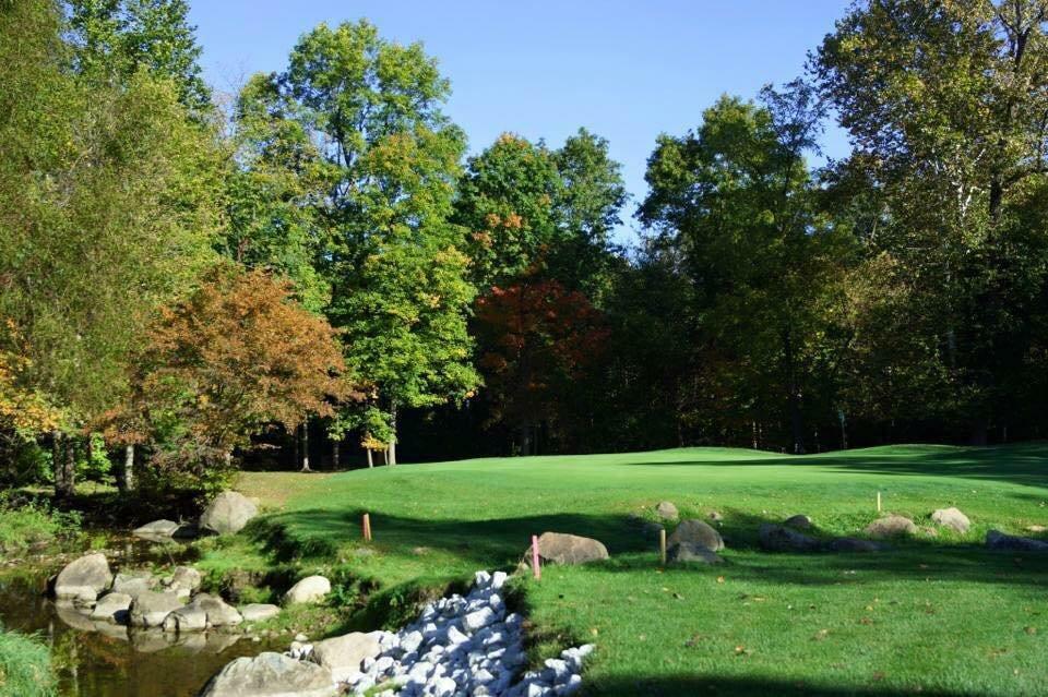 Wildcat Creek Golf Course: 3200 Timber Valley Dr, Kokomo, IN