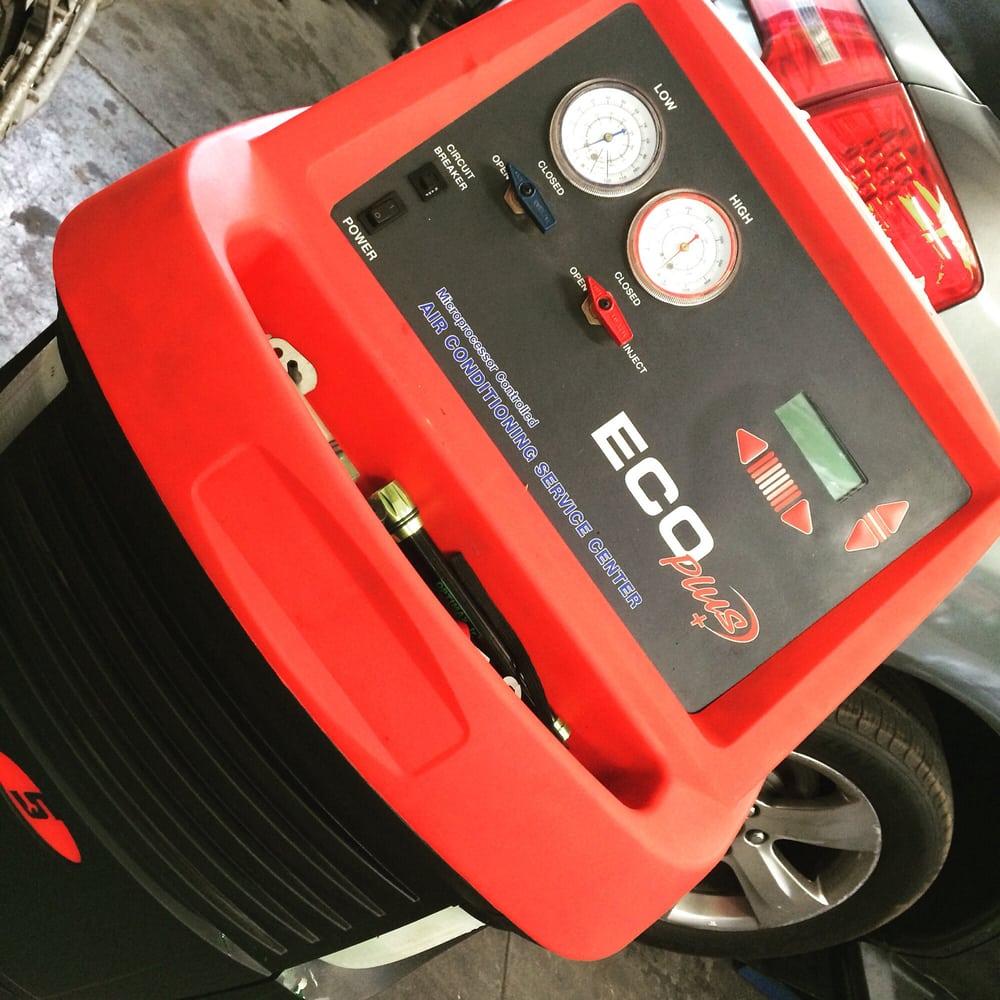 Johns Affordable Automotive Repairs: 200 N Gateway Dr, Madera