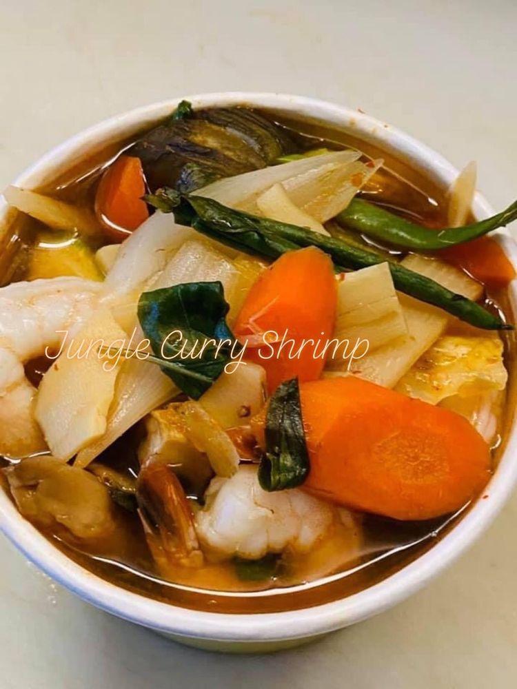 Junjira Fresh Thai Kitchen