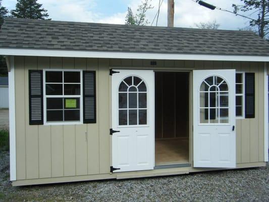 Carefree Small Buildings & Gazebos 317 E Main St Clinton, CT