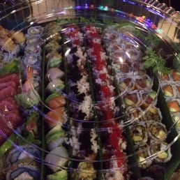 Bada Sushi - Suffern, NY, United States. And more