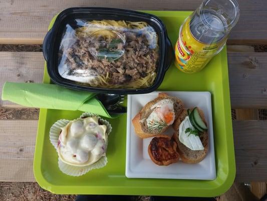Le Bon Coin - Fast Food - 2 Ancienne route de Frouzins, Roques Sur ...