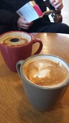 Café des Bois