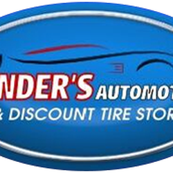 Photo of Binder's Automotive and Discount Tire - Allentown, PA, United States