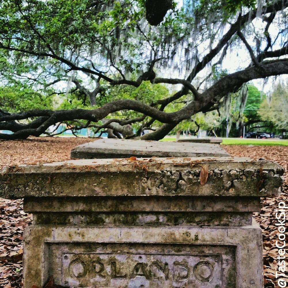 Constitution Green: 300 S Summerlin Ave, Orlando, FL