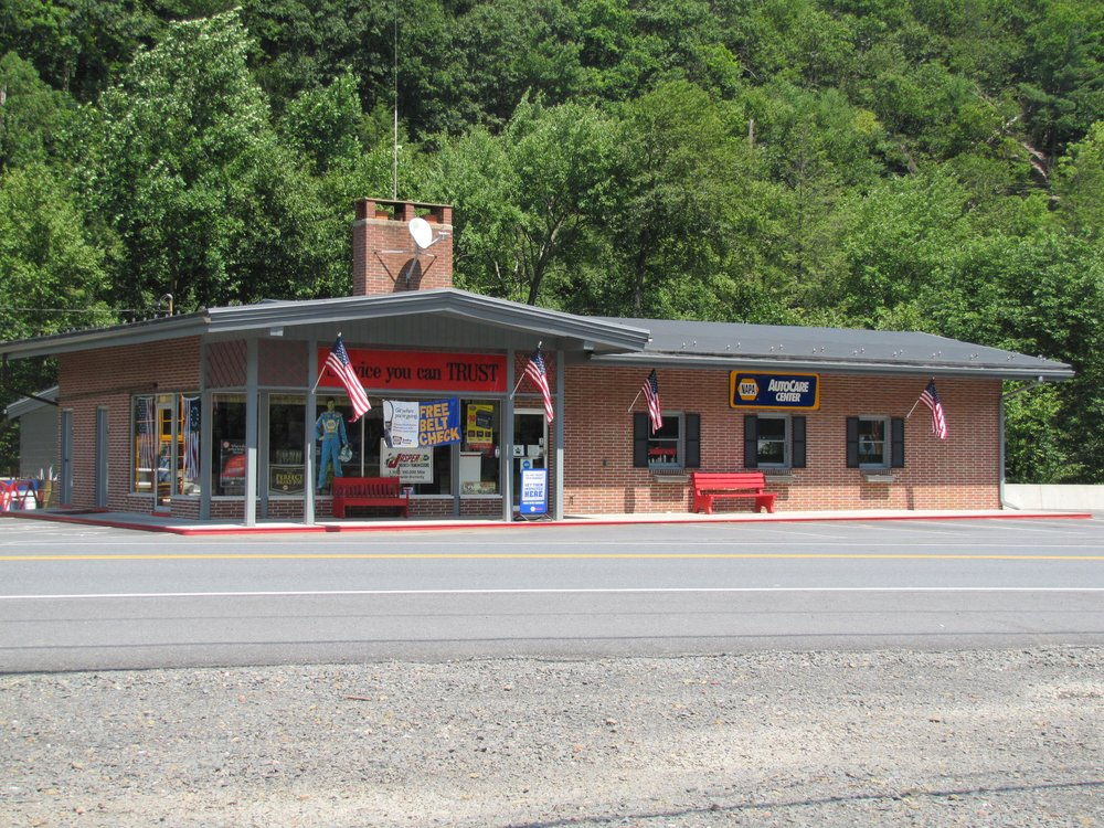 Jeck's Service Center: 334 Tremont Rd, Pine Grove, PA