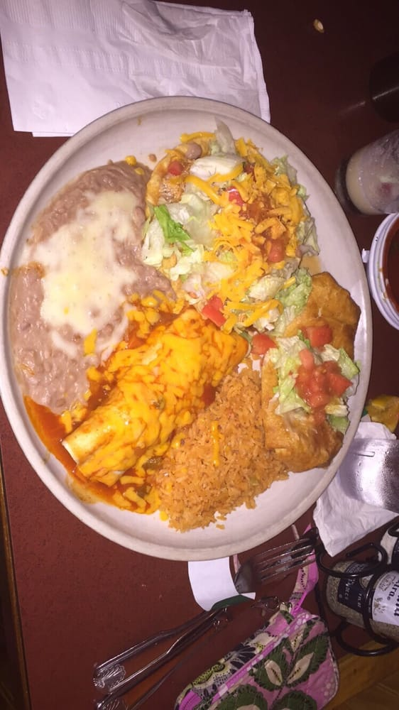 Stratford Mexican Food
