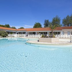 Captivating Photo Of Camping Au Port Punay   Châtelaillon Plage, Charente Maritime,
