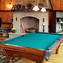 Clover Home Leisure Hot Tub Amp Pool 960 E Ridge Rd