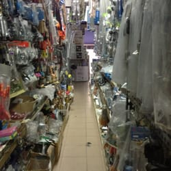 Sun Hee Hardware Paint & Electrical - Building Supplies - 354