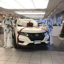 Nissan Kingston Ny >> Kingston Nissan New 36 Reviews Car Dealers 140 State