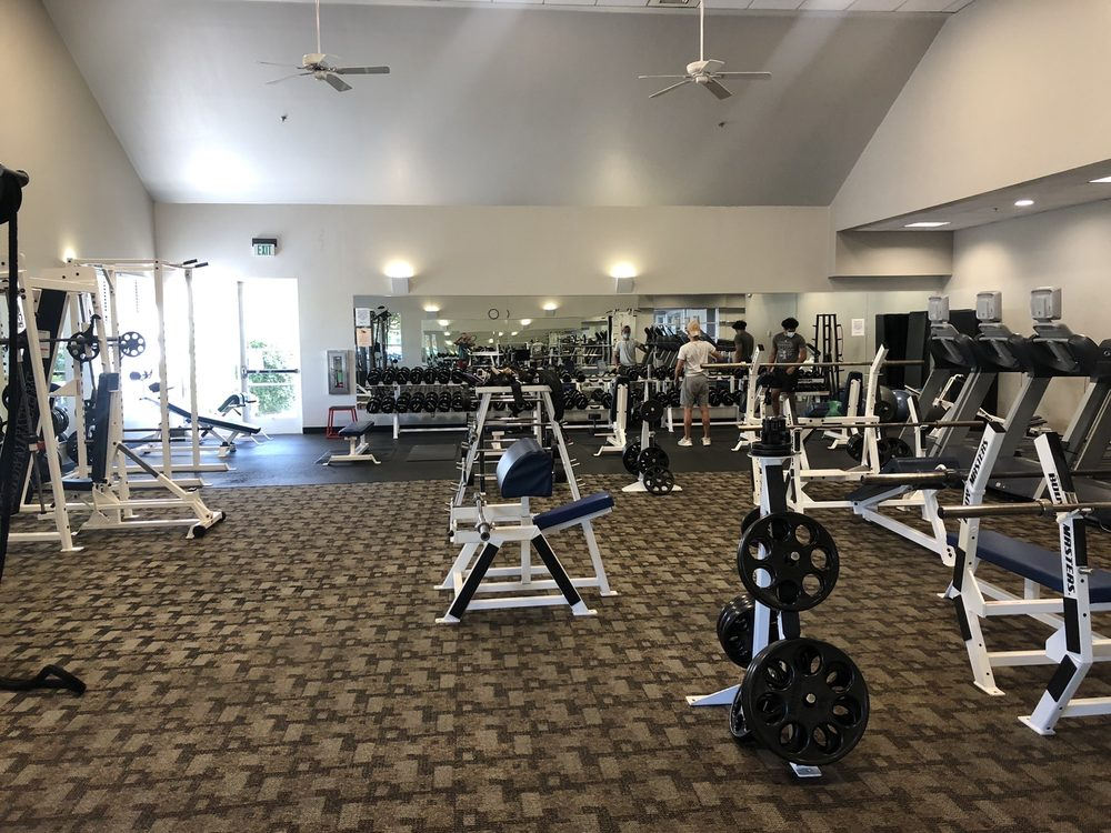 Laguna Creek Sports Club