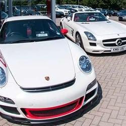 We Buy Posh Cars Car Dealers Ripon Road Harrogate North - Sports cars harrogate