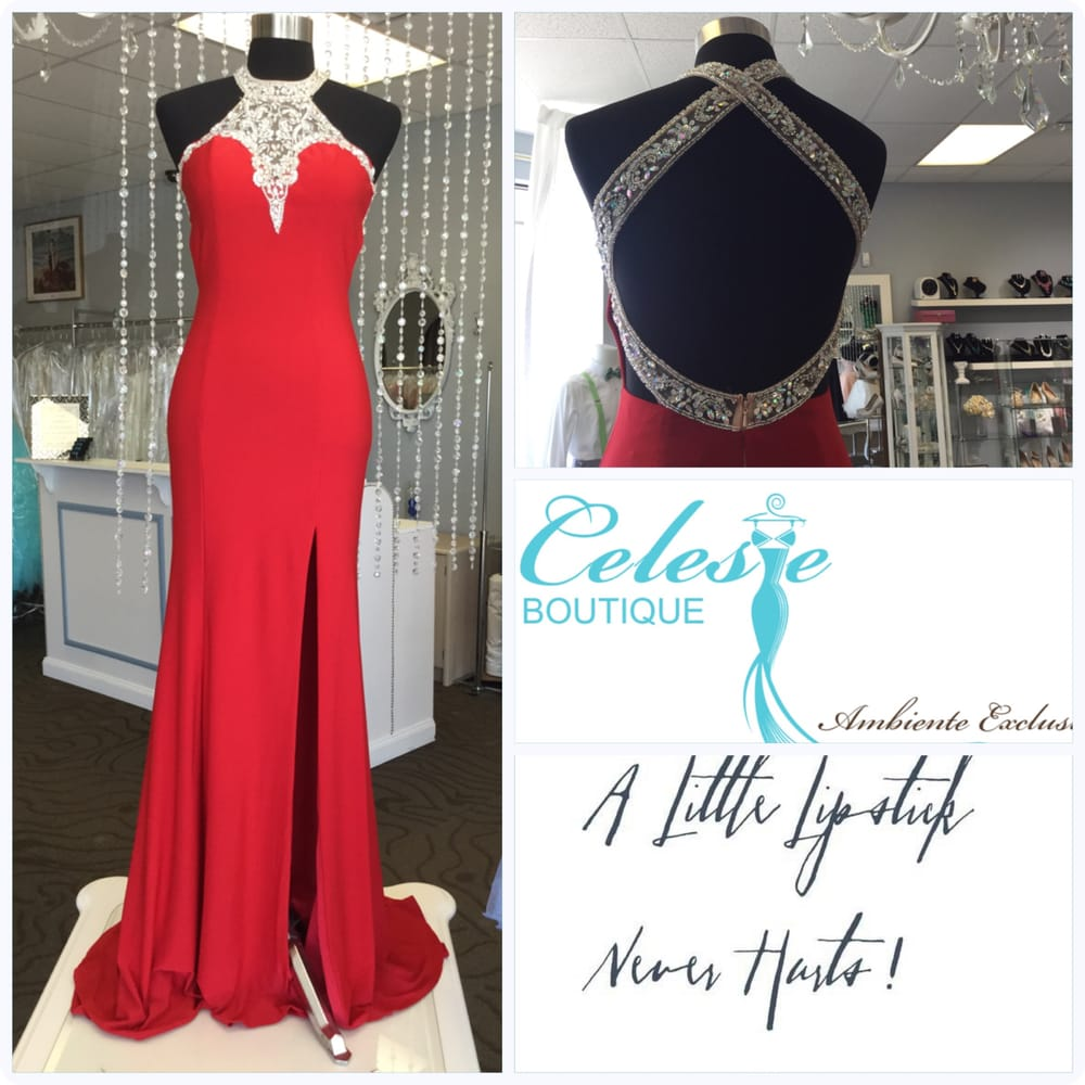Prom Dresses - Yelp