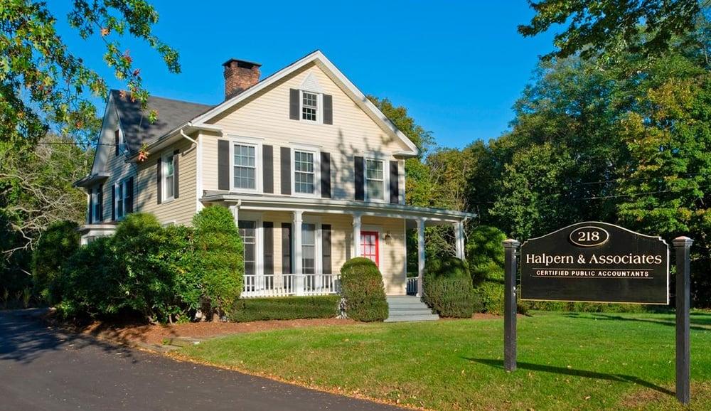 Halpern & Associates: 218 Danbury Rd, Wilton, CT
