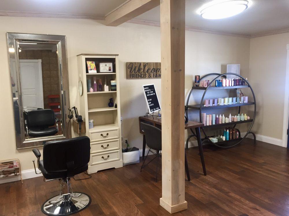 Callies Hair Design: 428 Demoye St, Aubrey, TX