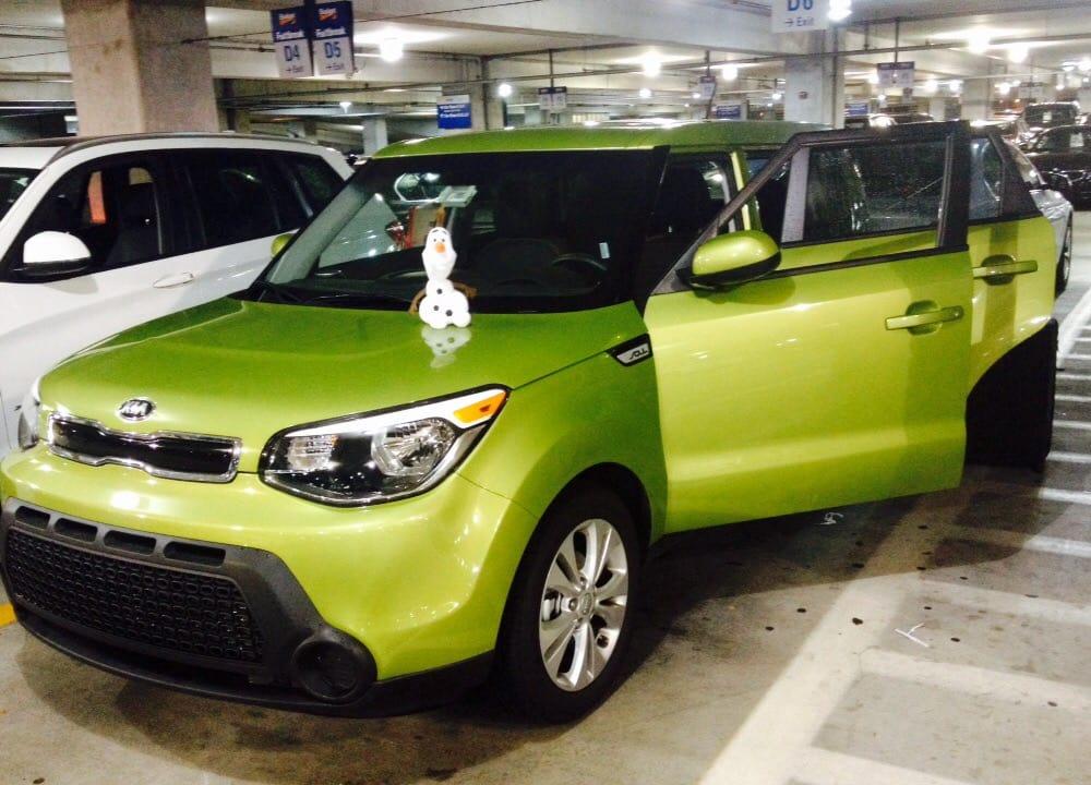 Budget Rent A Car Reviews Fort Lauderdale