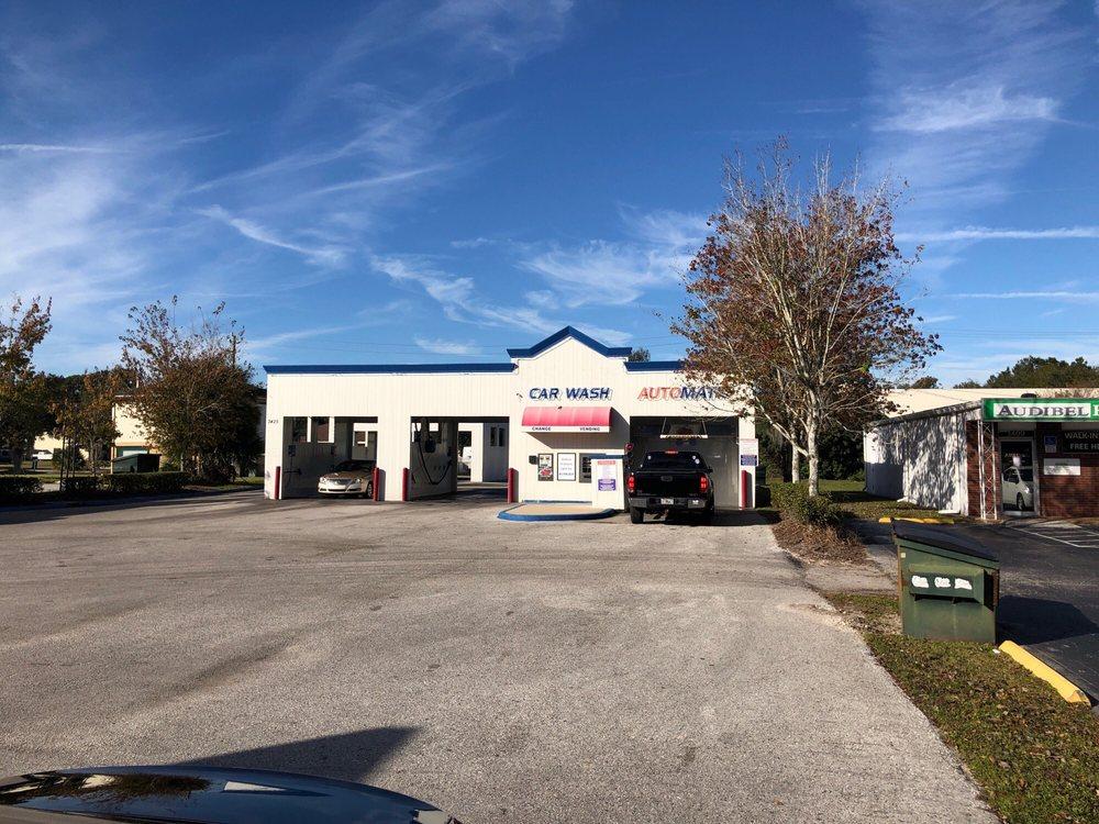 TNT Car Wash South: 3425 Cleveland Heights Blvd, Lakeland, FL