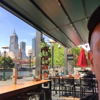 Photo Of Ludlow Bar U0026 Dining Room   Southbank Victoria, Australia. Great  Setting